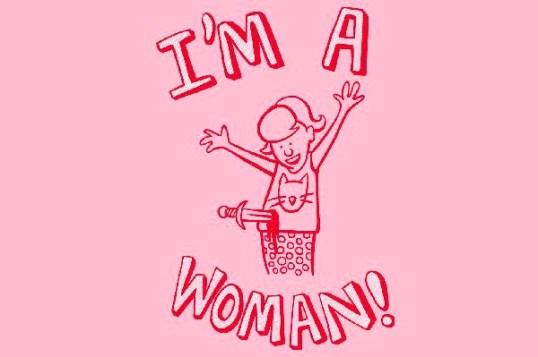 i-am-a-woman